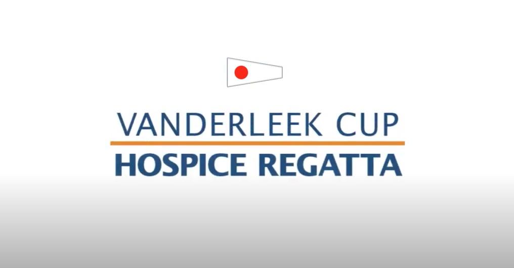 VanderLeek Hospice Regatta video
